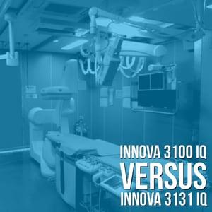 Innova 3100 IQ vs 3131 IQ