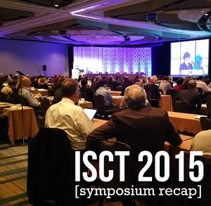 ISCT Attendees
