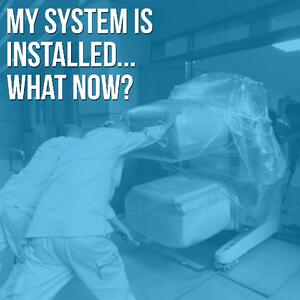 My System is Installed... Now what?