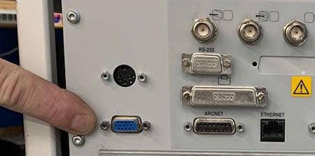 oec-9800-vga-port