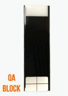 GE Lunar QA Block