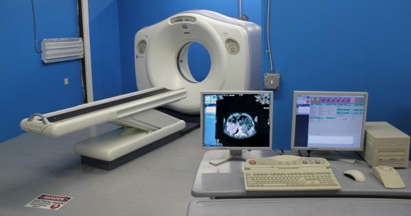 refurbished-ge-ct-scanner