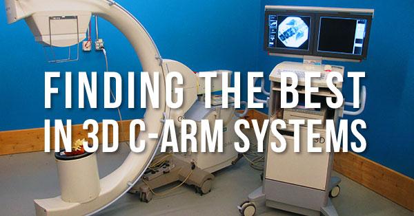 Best-3D-C-arm