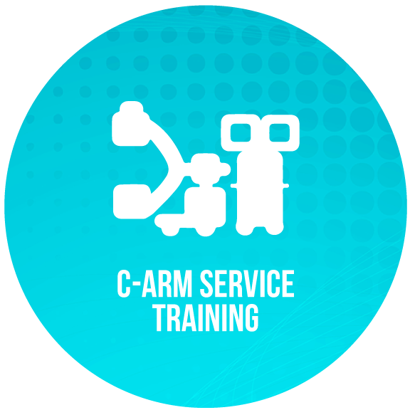 C-Arm Service Training