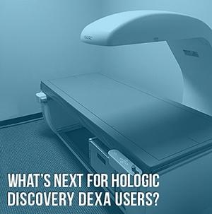 Hologic Discovery DEXA Service