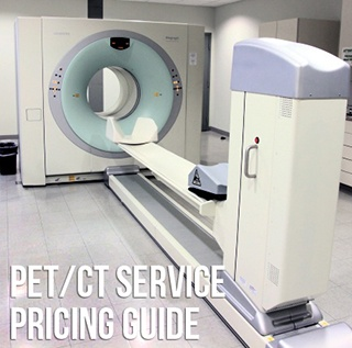PET CT Service Price