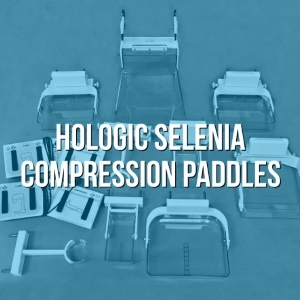 Hologic Selenia Mammography Paddles Which Are Quot Standard Quot
